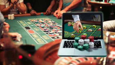 Photo of Online casinos – how to find the one which is the most fun to play in?