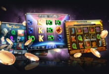 Photo of Casino Online – where to play online?